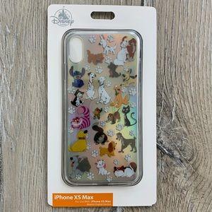 iPhone XS Max Disney Pets Case